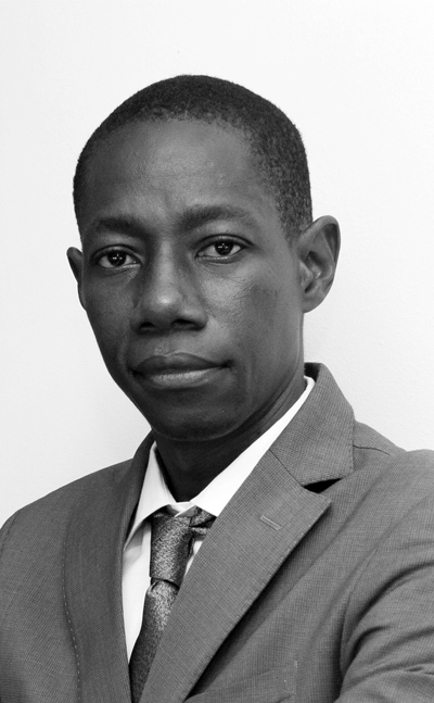 Arnaud OUEDRAOGO
